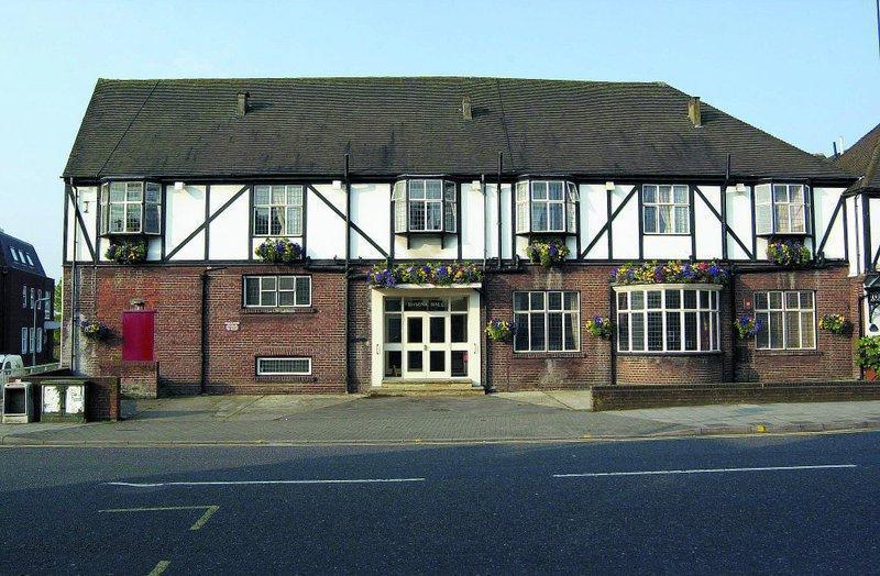 Chelmsford Masonic Hall